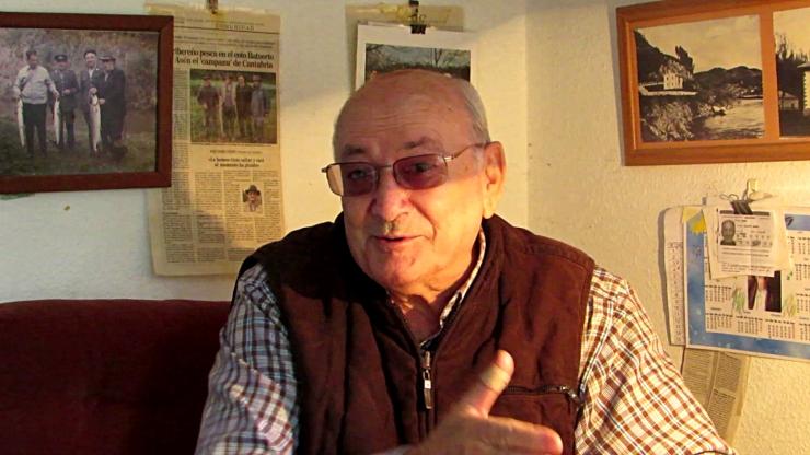 José María Otero 1