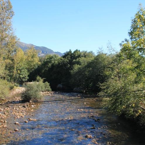 Río Asón 3
