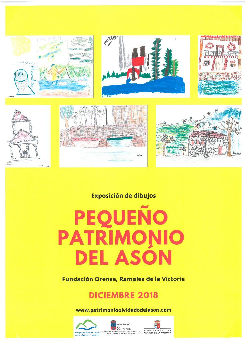 Exposición dibujos