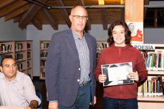 2º premio. Foto: J.J. Sayavera